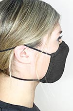 Allmask - Double Layer Cotton Mask