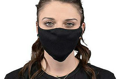 Easy Mask Easy Print Reusable Face Cover