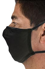 US Blanks - Double Layer Cotton Mask