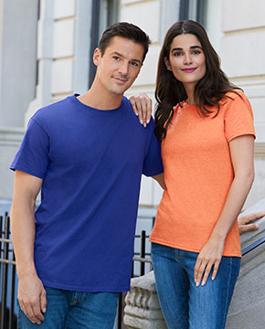 Gildan G500 Adult  Heavy Cotton™ 5.3 oz. T-Shirt