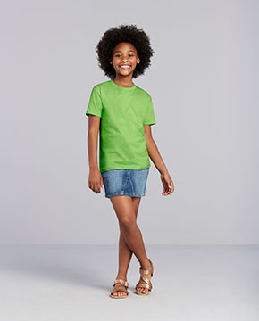 Gildan G200B Youth Ultra Cotton® 6 oz. T-Shirt