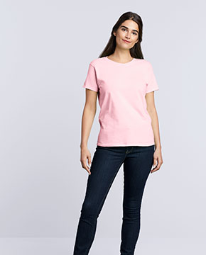 Gildan G200L Ladies' Ultra Cotton® 6 oz. T-Shirt