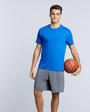 Gildan G420 Adult Performance® Adult 5 oz. T-Shirt
