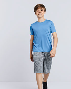 Gildan G460B Youth Performance® Youth Core T-Shirt