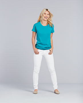 Gildan G500L Ladies'  5.3 oz. T-Shirt