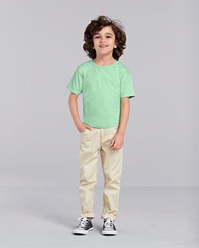 Gildan G510P Toddler Heavy Cotton™ 5.3 oz. T-Shirt
