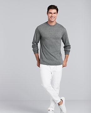 Gildan G540 Adult 5.3 oz. Long-Sleeve T-Shirt