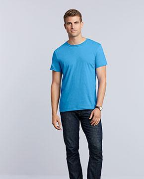 Gildan G640 Adult Softstyle® 4.5 oz. T-Shirt