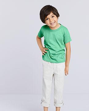 Gildan G645P Toddler Softstyle® 4.5 oz. T-Shirt