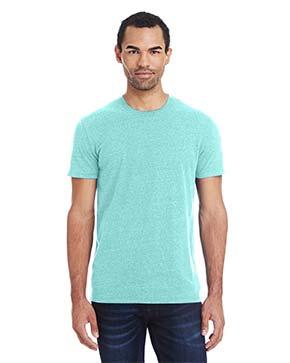 Threadfast Apparel 102A Unisex Triblend Short-Sleeve T-Shirt
