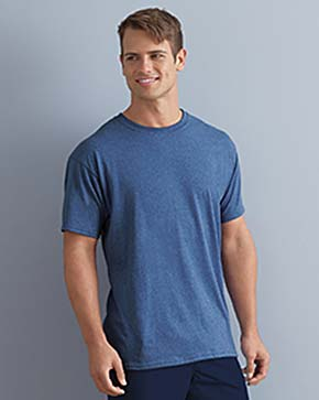 Jerzees 29M Adult 5.6 oz. DRI-POWER® ACTIVE T-Shirt