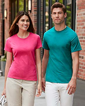 Gildan G200 Adult Ultra Cotton® 6 oz. T-Shirt