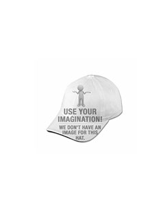 Adams PR102 Brushed Cotton/Soft Mesh Trucker Cap